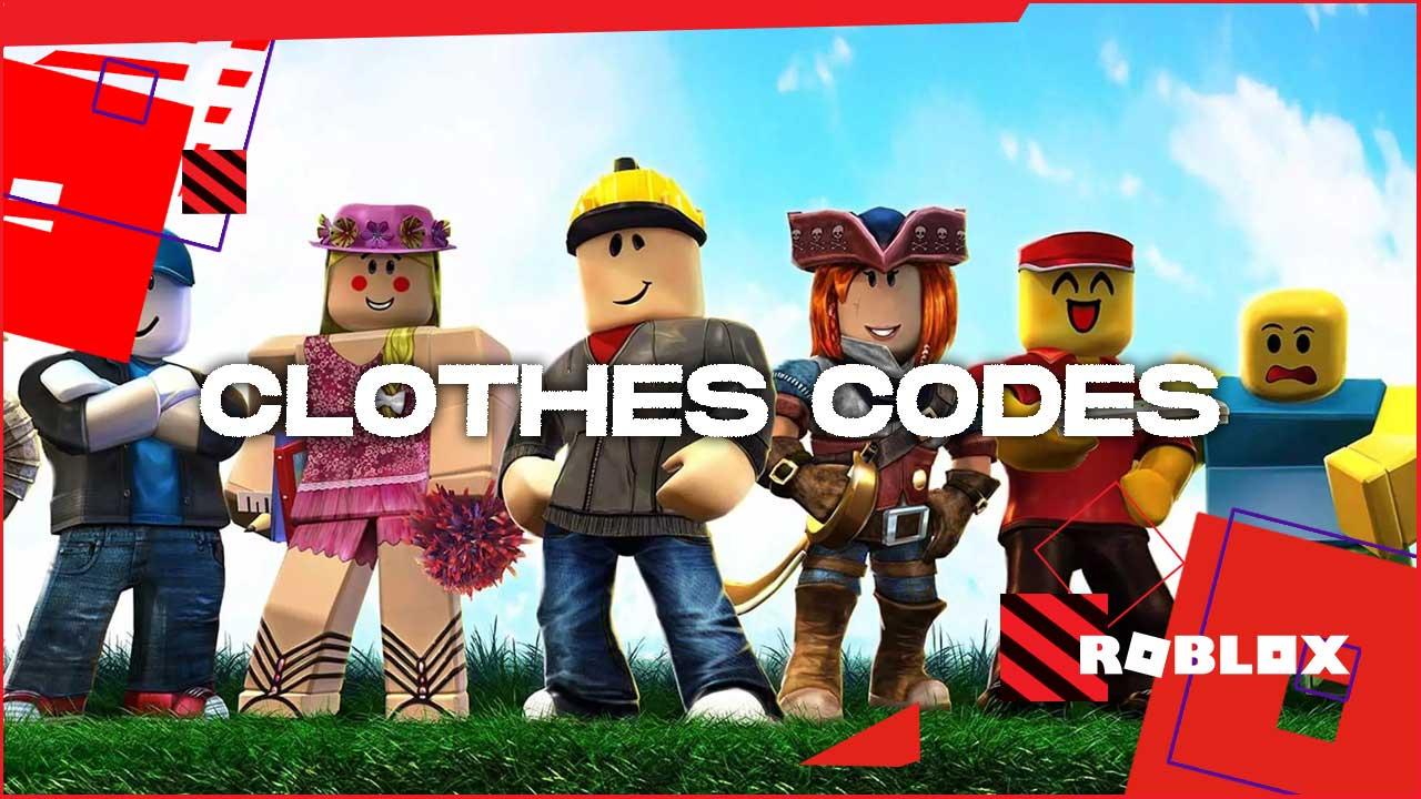 Roblox August 2020 Promo Codes for Clothes: Full List ...