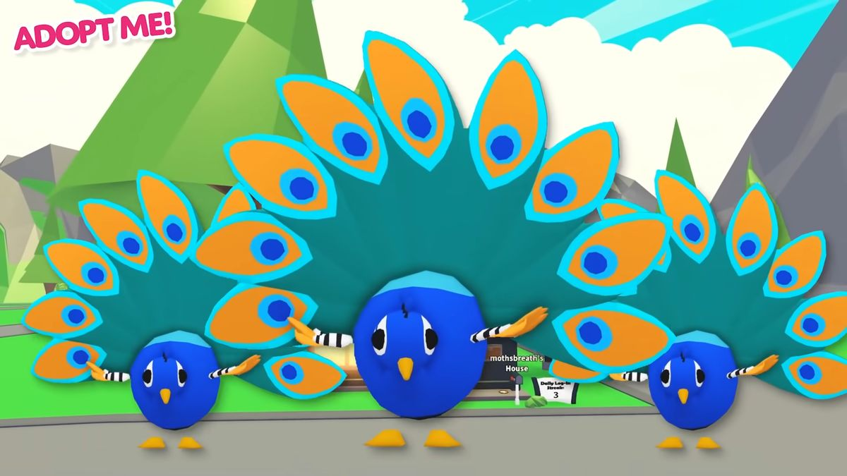 'adopt-me'-announce-new-peacock-pet-and-more-in-new-video