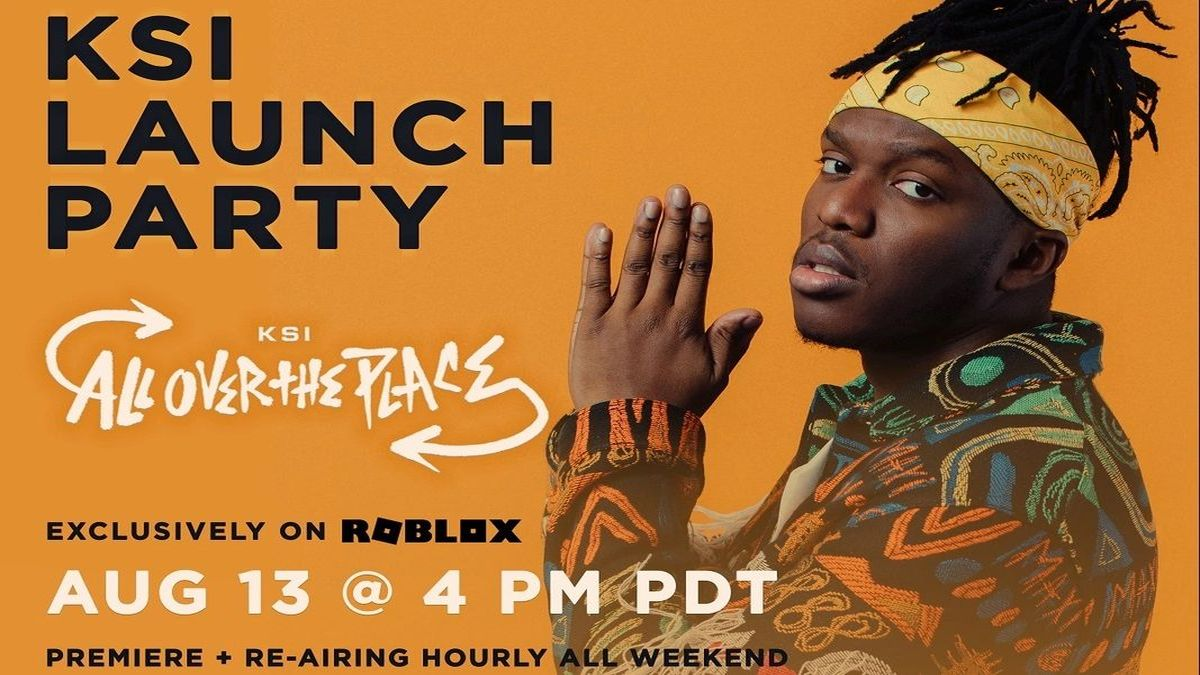 ksi-and-roblox-team-up-for-all-over-the-place-launch-party