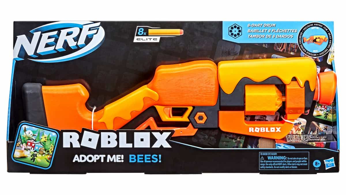 how-to-get-the-bee-blaster-in-adopt-me-on-roblox